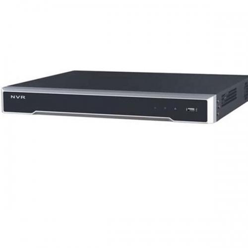 Купить 4-канальный PОE видеорегистратор в пластиковом корпусе  DH-NVR1A04-4P