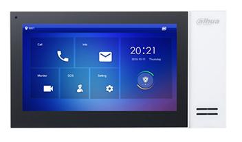 Купить IP видеодомофон DS-KH6310-W(L)
