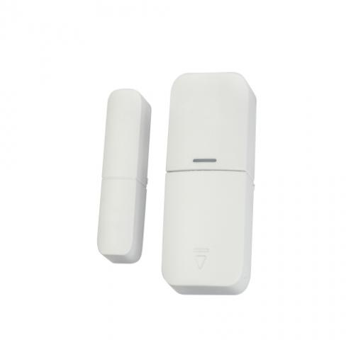 Купить Беспроводный магнитоконтактный датчик DS-03(геркон), 433,92 МГц.