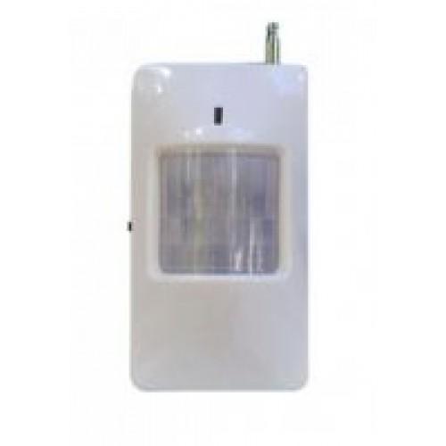 Купить Беспроводный объемный охранный датчик движения (детектор движения) 120 градусов PC-01