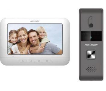 Купить IP видеодомофон Dahua DH-VTH5221DW
