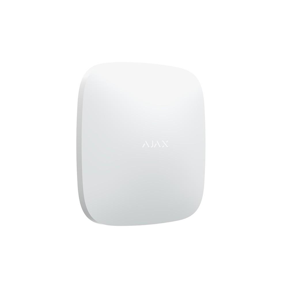Купить Интеллектуальный ретранслятор сигнала Ajax ReX белый