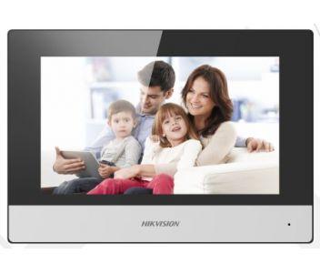 """Купить IP видеодомофон DS-KH6320-WTE1 7"""""""