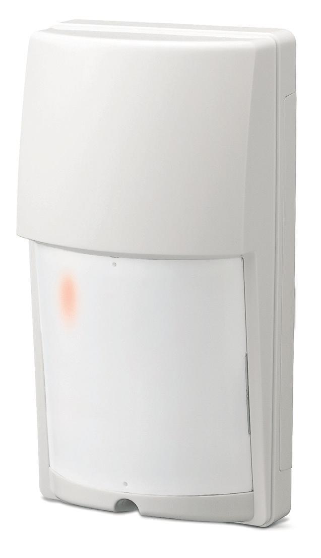 Купить Всепогодный извещатель охранный объемный Optex LX-402