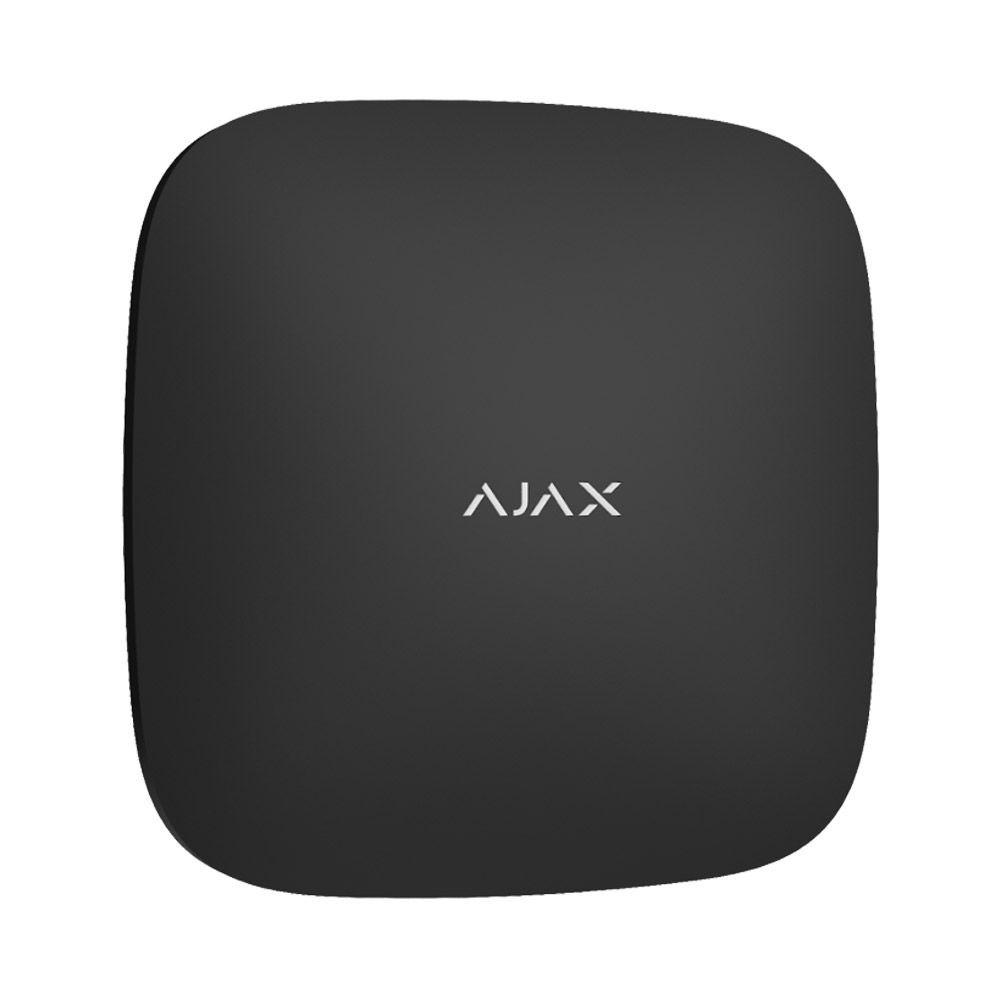 Купить Интеллектуальный ретранслятор сигнала Ajax ReX черный