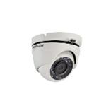 Купить 2MP Камера купольная Hikvision DS-2CE56D1T-IRM (2.8 мм)