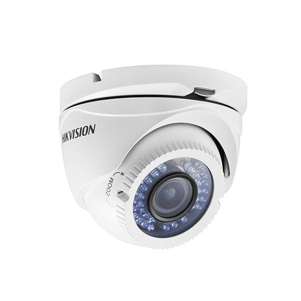 Купить 2МР Камера купольная Hikvision DS-2CE56D1T-VFIR3