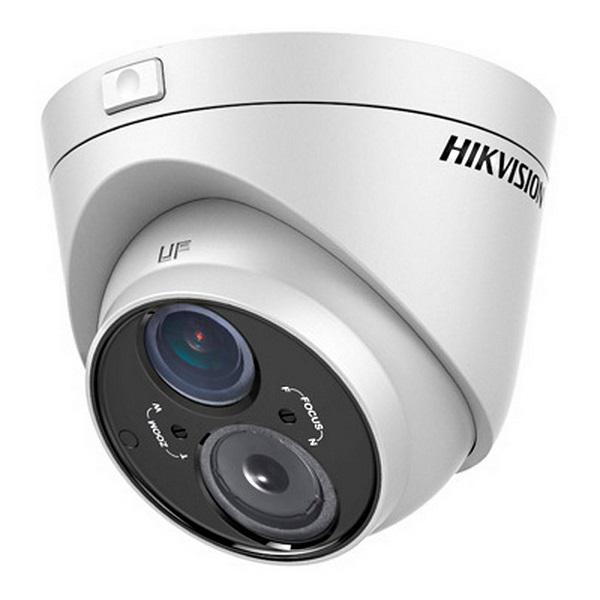 Купить 2МР Камера купольная Hikvision DS-2CE56D5T-VFIT3