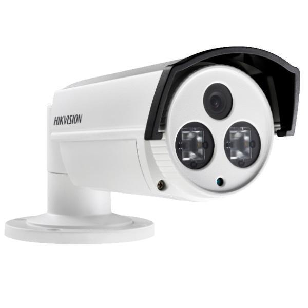 Купить 1.3MP Камера купольная Hikvision DS-2CE16C2T-IT5 (6 мм)