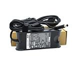 Купить Блок питания для ноутбука DELL 19.5V 4.62А (90 Вт) штекер 7.4*5.0 мм, длина 0,9м + кабель питания