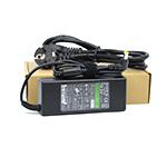 Купить Блок питания для ноутбукa HP 19V 4.74A (90 Вт) штекер 4.8*1.7мм, длина 0,9м + кабель питания