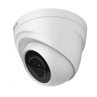 Купить 1 МП  Камера купольная улич/внутр DH-HAC-HDW1000MP-S2 (3.6)