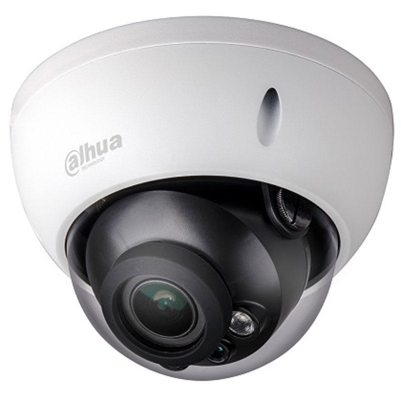 Купить 2 МП  купольная вариофокальная камера  HAC-HDW1200RP-VF-S3