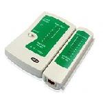 Купить Тестер кабельный NS-468N RJ45/RJ12 (без батарейки в комплекте) Q100
