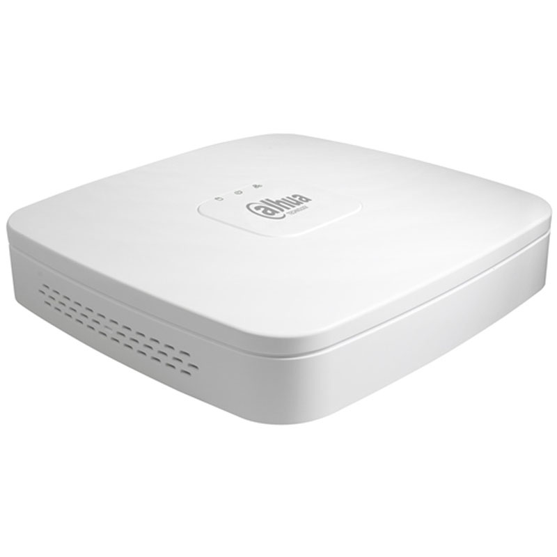 Купить 8-канальный AHD/HDCVI/HDTVI/АНАЛОГ/IP  видеорегистратор DH-XVR5108HS-S2