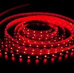 Купить Лента Светодиодная в силиконе 3528, (60 светодиодов) 5 метров катушка White COLD