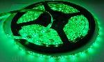 Купить Лента Светодиодная в силиконе 3528, (60 светодиодов) 5 метров катушка Yellow