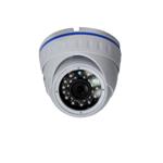 Купить 2.4 МП камера купольная SPARTA SPPE20V3SR30 (объектив f = 2,8 - 12 mm/слот под SD card 32Gb/ИК подсветка 30м)
