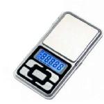 Купить Весы точные ювелирные PROFIELD 0,1-500 гр