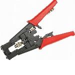 Купить Инструмент для закрепления на кабеле компрессионных разъемов серий F, BNC и RCA