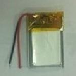 Купить Литий-полимерный аккумулятор 4*15*17mm (50mah 3,7V)