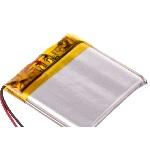 Купить Литий-полимерный аккумулятор 3*20*30mm (300mAh 3,7V)