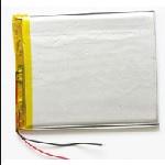 Купить Литий-полимерный аккумулятор 3.5*70*90mm (4000mAh 3,7V)