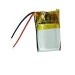 Купить Литий-полимерный аккумулятор 3*23*23mm (200mAh 3,7V)