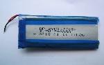 Купить Литий-полимерный аккумулятор 4*25*30mm (450mAh) 3,7V