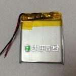 Купить Литий-полимерный аккумулятор 4*30*80mm (1200mAh 3,7V)