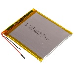 Купить Литий-полимерный аккумулятор 4*50*80mm (2800mAh 3,7V)