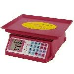 Купить Весы торговые электронные NA-40 (40кг) со счетчиком цены