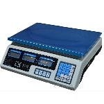 Купить Весы торговые электронные NA-500 (40кг) со счетчиком цены