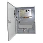 Купить Импульсный источник бесперебойного питания PSU-1012-17 12V 10А, под АКБ 12V 17-20A, Metal Box