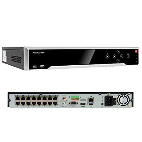 Купить 32 канальный 4К Hikvision DS-7632NI-I2