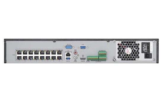 Купить 32 канальный Hikvision DS-7632NI-I2/16P (POE 16 каналов)