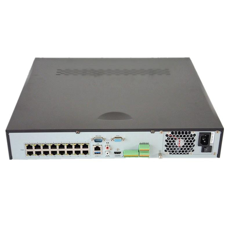 Купить 32 канальный Hikvision DS-7732NI-E4-16P