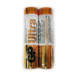 Купить Батарейка солевая GP Greencell 15G-2S2, AA, 2 шт в вакуумной упаковке, цена за упаковку