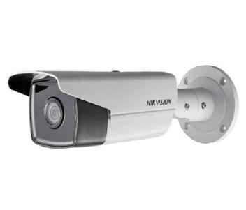 Купить 2МП камера цилиндрическая с SD картой Hikvision DS-2CD2020F-IW (4.0)