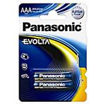 Купить Батарейка GP Super 24AEBCHMSB-2S2, щелочная AAA, 2 шт в вакуумной упаковке, цена за упаковку