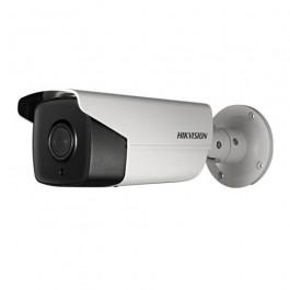 Купить 4МП камера цилиндрическая Hikvision DS-2CD2T42WD-I8 (4 мм)