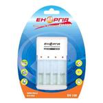 Купить Зарядное устройство универсальное Энергия ЕН-100, 4 канала, 1-4 AA, AAA, LED индикатор
