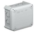 Купить Коробка распределительная наружная Т40 85х85х50 IP66 цвет белый
