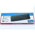 Купить Клавиатура К107, USB, (Eng/Pyc), Box