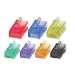 Купить Патч-корд литой RITAR, CCA, UTP, RJ45, Cat.5e, 5m, серый Q170