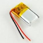 Купить Литий-полимерный аккумулятор 4*10*15mm (180mah 3,7V)