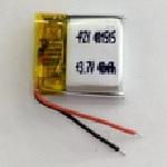 Купить Литий-полимерный аккумулятор 4*30*35mm (450mAh 3,7V)