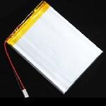 Купить Литий-полимерный аккумулятор 4*34*43mm (700mAh 3,7V)
