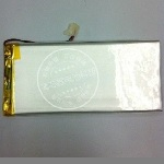 Купить Литий-полимерный аккумулятор 4*40*40mm (1000mAh 3,7V)