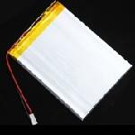 Купить Литий-полимерный аккумулятор 4*50*100mm (3000mAh 3,7V)